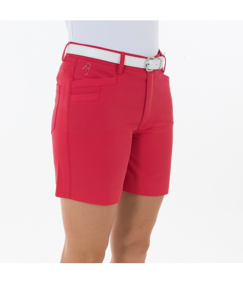 Bermudas golf heat swing niña