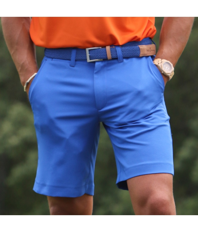 Bermudas golf heat swing royal