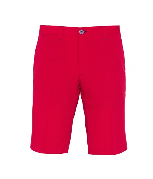 Bermudas golf heat swing