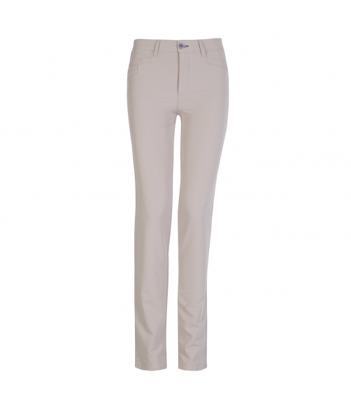 Golf trouser with 5-pockets