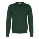 V-neck sweater junior