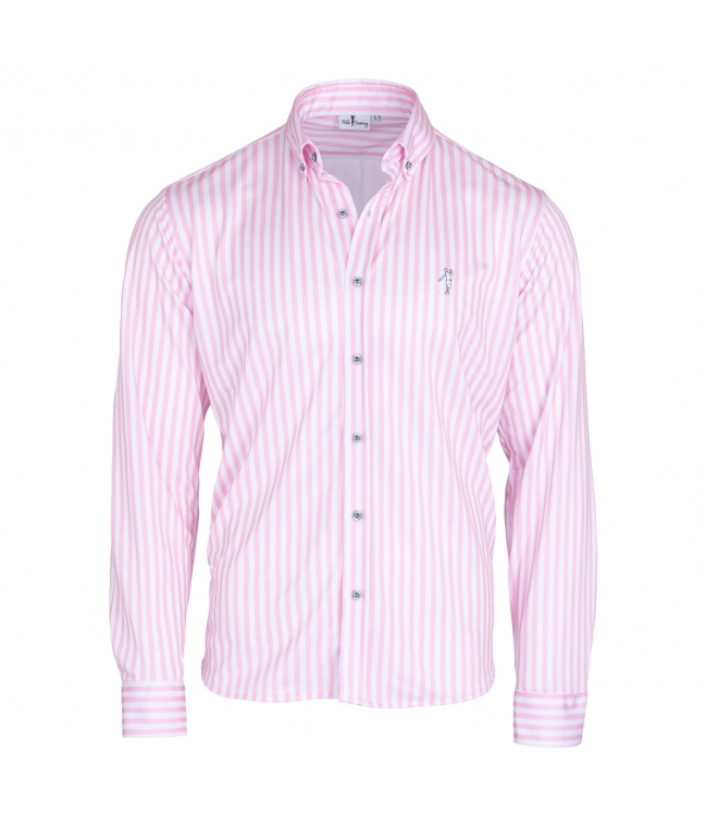Camisa técnica dry swing bioactive
