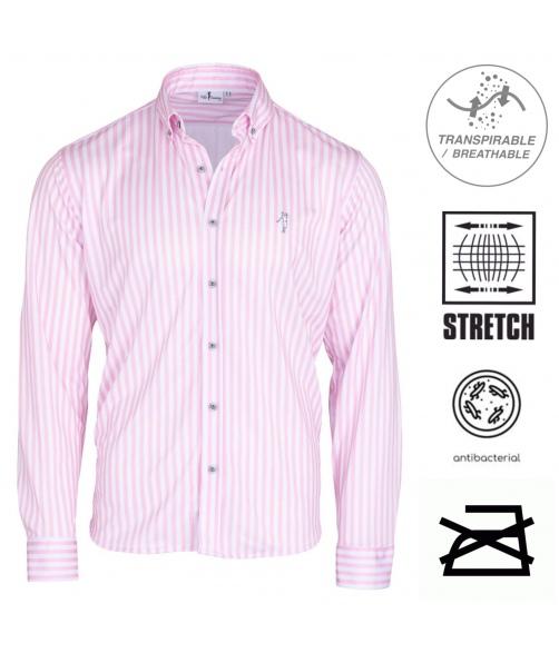 Camisa técnica dry swing bioactive