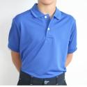 Classic golf polo shirt