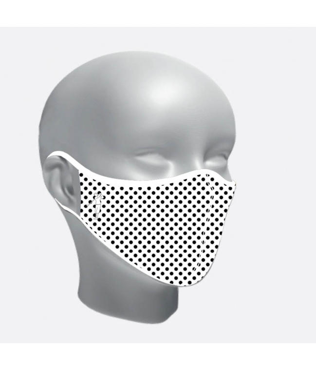 Mascarilla higienica Topos