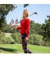 Jersey golf pico lana merino