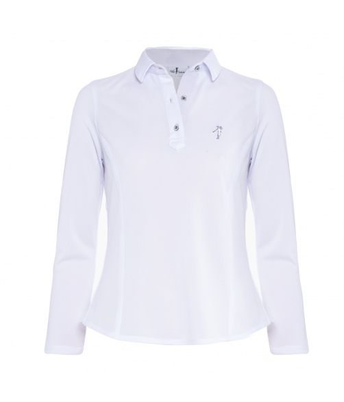 Polo térmico cold swing camisa
