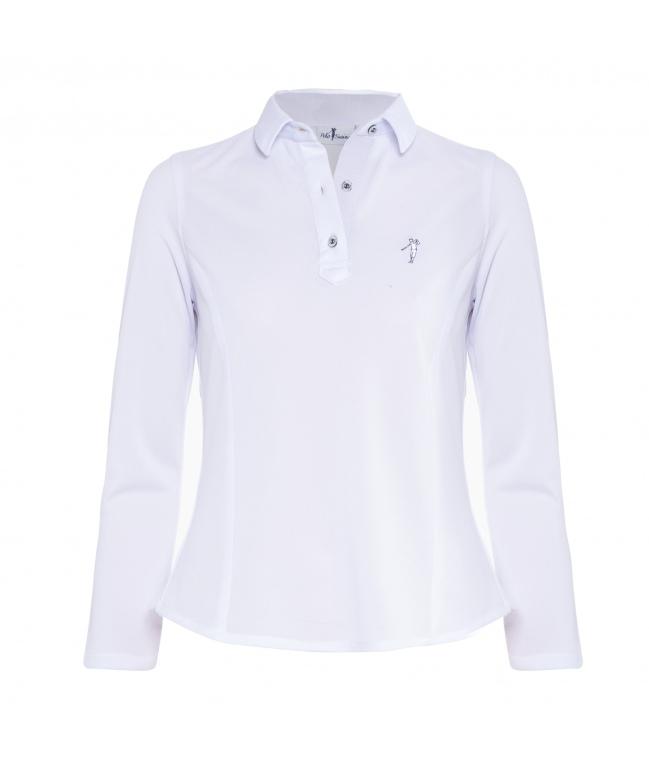Polo térmico cold swing camisa