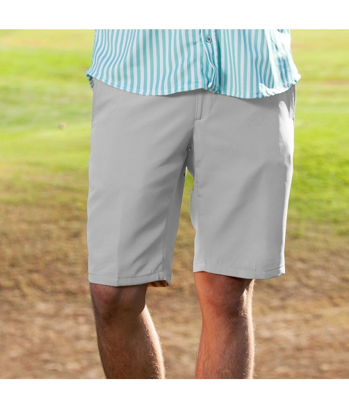 Bermudas Techno Stretch classic