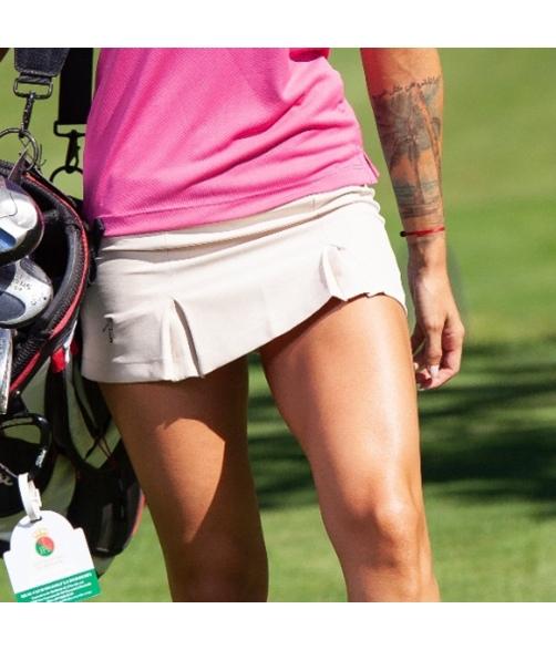 Falda golf heat swing