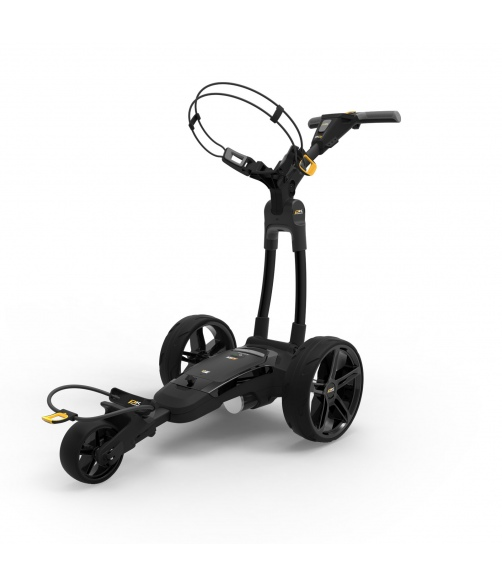 Carro eléctrico PowaKaddy FX3