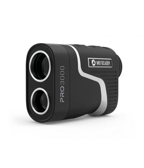 Medidor distancia laser Motokaddy PRO 3000