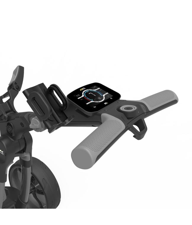 Soporte GPS Universal para carro de golf Powakaddy