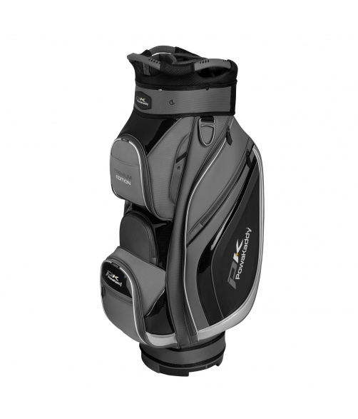 Bolsa para carro de golf Premium edition Powakaddy