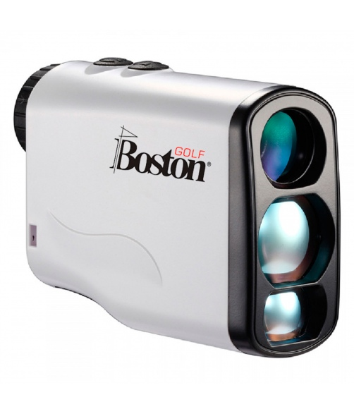 Medidor distancia Boston Golf LCD