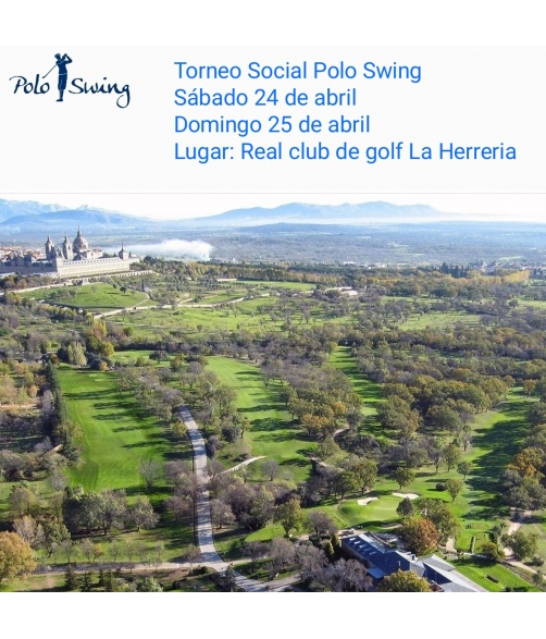 Torneo Social Polo Swing Abril 2021