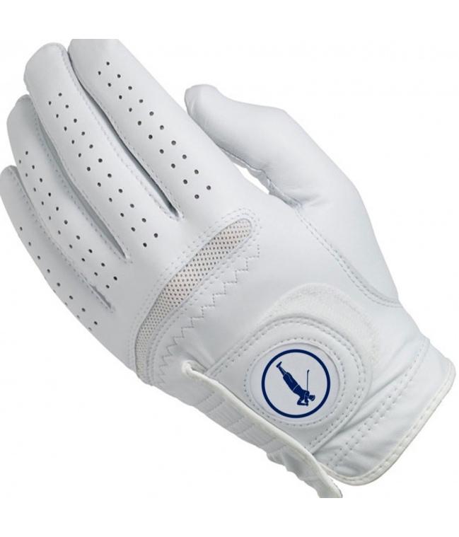 Guante golf piel cabretta premium