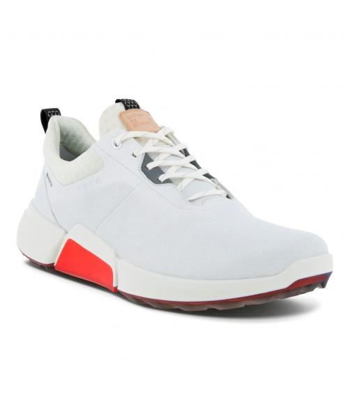Zapatos golf Mens Ecco Biom H4