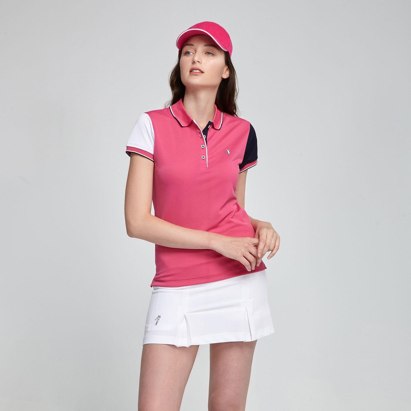 Ropa de golf primavera 19