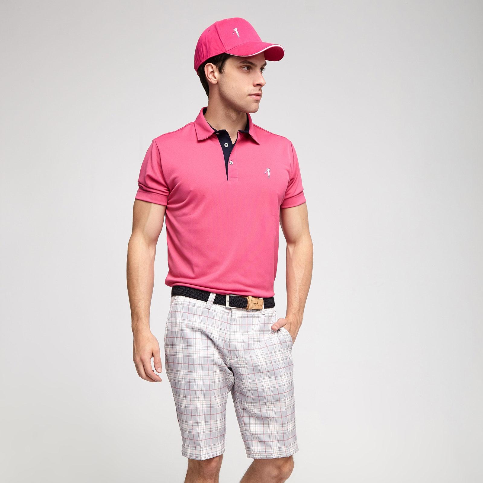 Primavera 2019 ropa de golf
