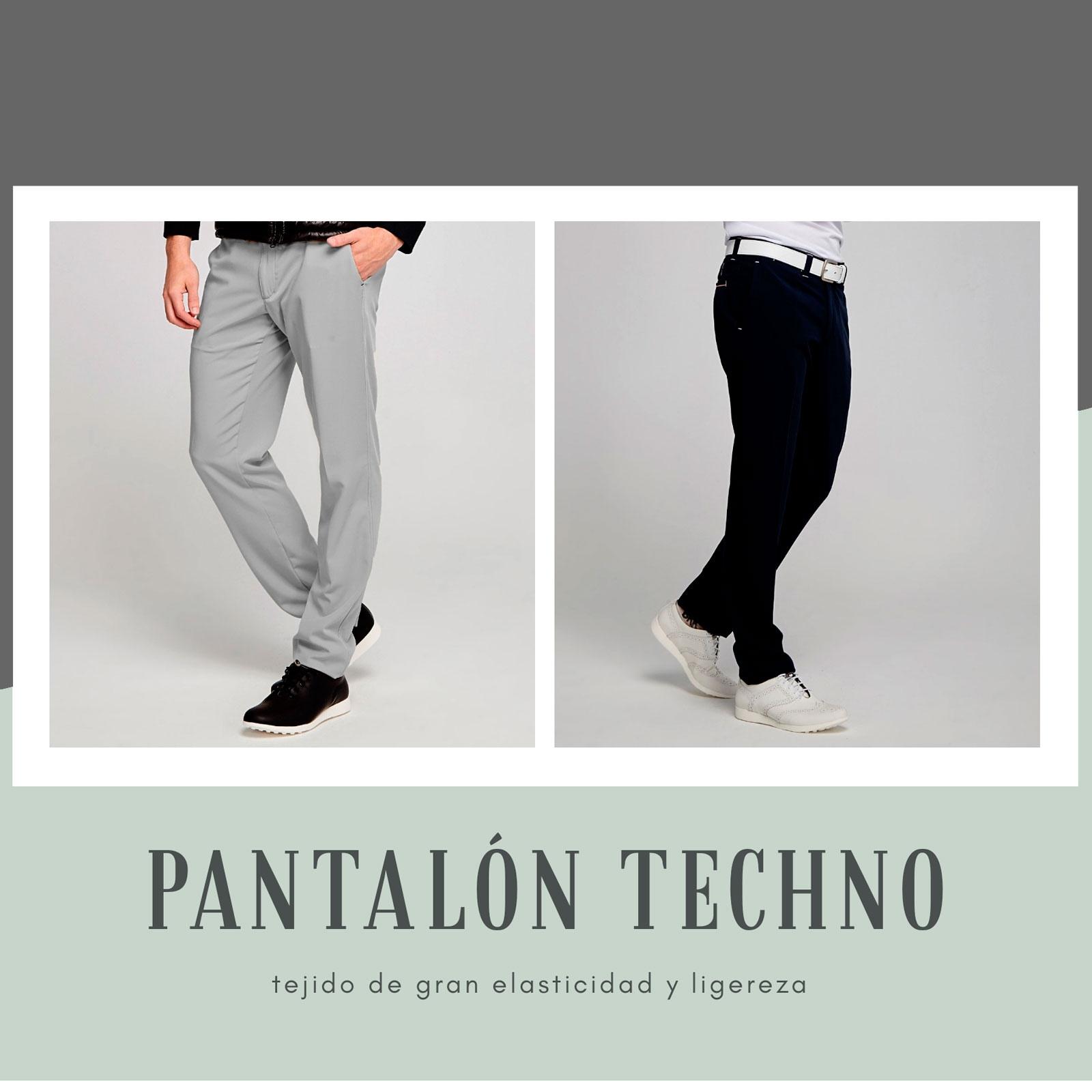 Pantalón Techno